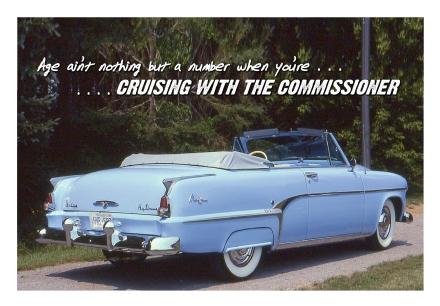 Cruising #76