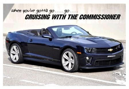 Cruising #83