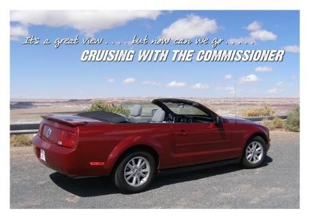 Cruising #85