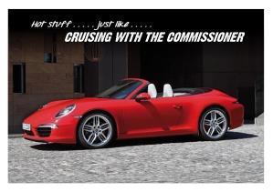 Cruising #91