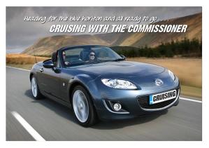 Cruising #93