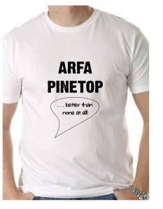 tee shirt arfa