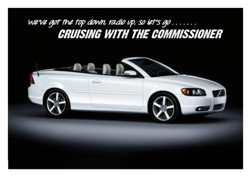 Cruising #96