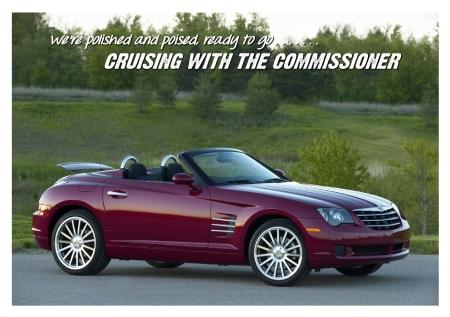 Cruising #99