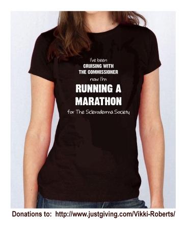 tee shirt marathon