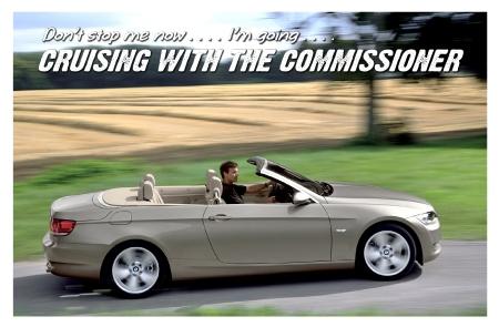 Cruising #115