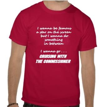 Tee shirt - Dive my car