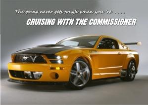 Cruising #188