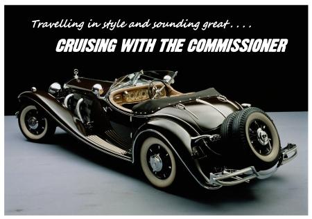 Cruising #189