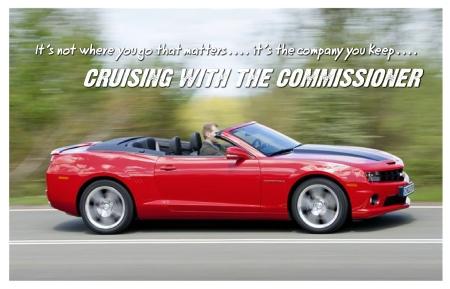 Cruising #194