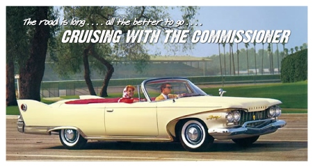 Cruising #197