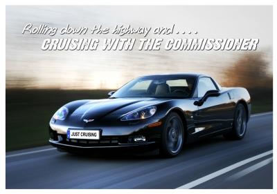 Cruising #201