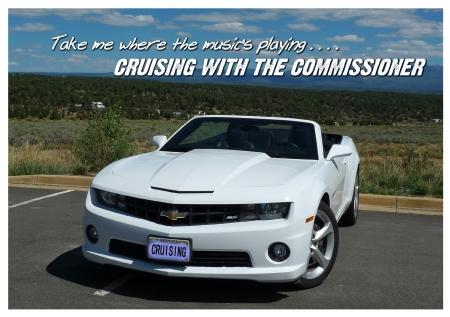Cruising #204