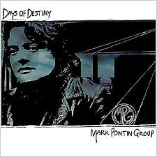 Mark Pontin Group - Days Of Destiny