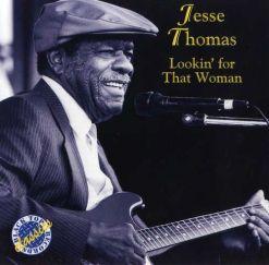 Jesse Thomas 2