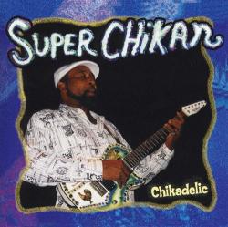 Super Chikan