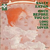 Sally Eaton