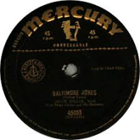 Baltimore Jones
