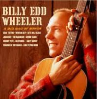 Billy Edd Wheeler