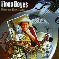 Fiona Boyes 2