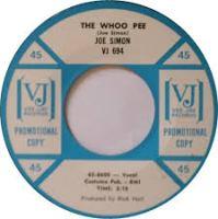 The Whoo Pee