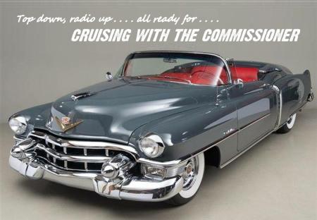 Cruising #2006