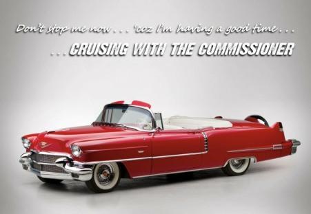 Cruising #2007
