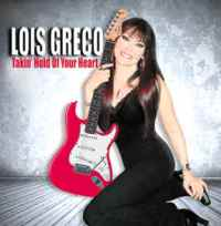 LoisGrecoCDCoverArt