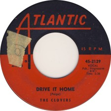 the-clovers-drive-it-home-atlantic