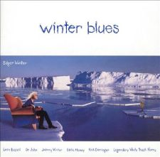 Edgar Winter - Winter Blues