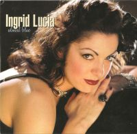 Ingrid Lucia - Almost Blue