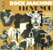 Rock Machine - I Love You