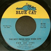 The_Boy_from_New_York_City_Ad_Libs