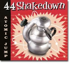 44 Shakedown