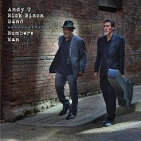 Andy T & Nick Nixon