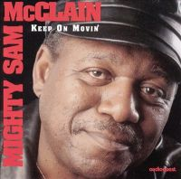 Mighty Sam McClain 2