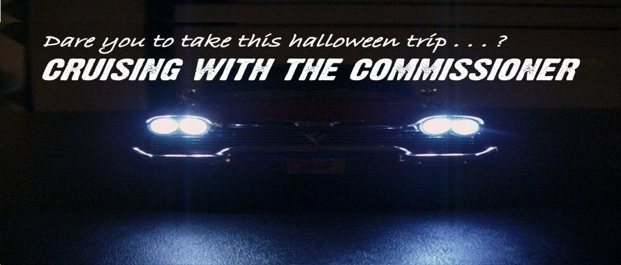Cruising halloween 2