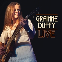 Grainne Duffy - Live