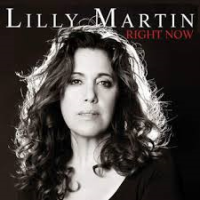 Lilly Martin - Right Now