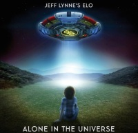 Jeff Lynne Alone in the universe