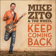 Mike Zito - Keep Coming Back