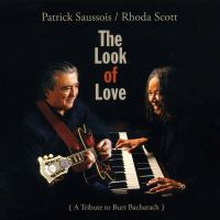 Rhoda Scott - The Look Of Love