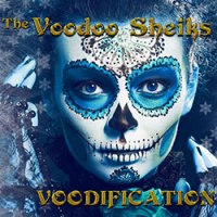 Voodoo Sheiks - Voodification