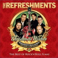 Santa's Gonna Rock – The Refreshments