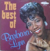 Barbara Lynn - Best of