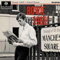 David Bowie 65
