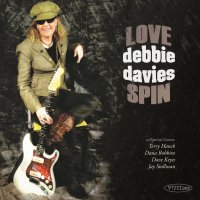 Debbie Davies - Love Spin