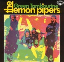 Green Tambourine - The Lemon Pipers