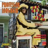 Mardi Gras In New Orleans - Professor Longhair