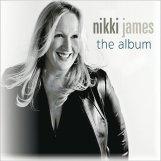 Nikki James